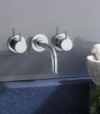 vandhaner og k kkenarmaturer fra vola blanco og franke. Black Bedroom Furniture Sets. Home Design Ideas