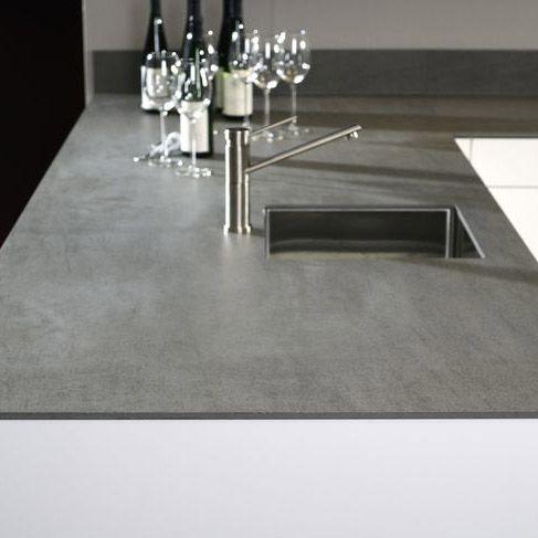 laminat bordplader køkken