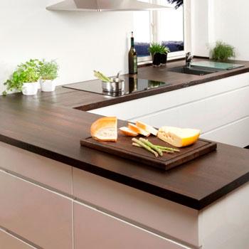 Bordplade køkken