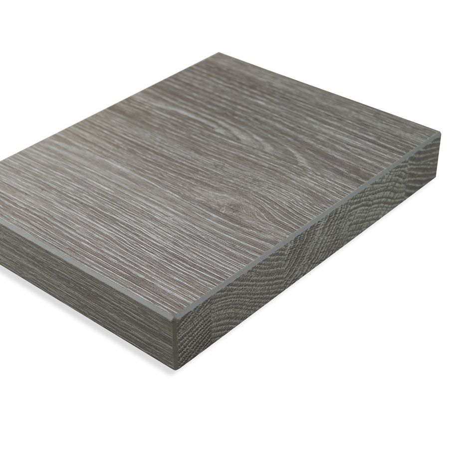bordplade 80 cm dyb
