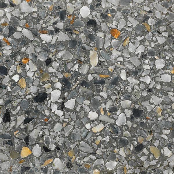 Terrazzo - Beton bordplader i natursten SPAR 30-50%