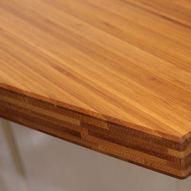 Køkkenbordplade træ