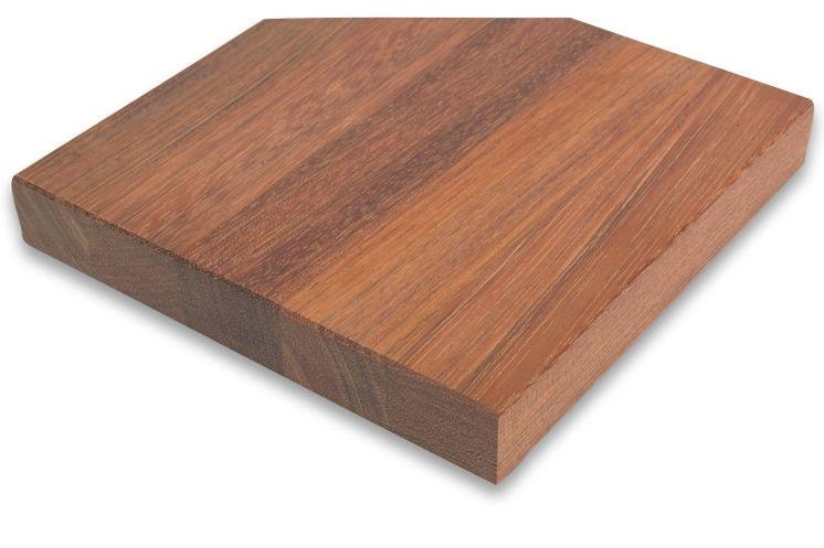 Massiv træplade   Kakel till kök och badrum